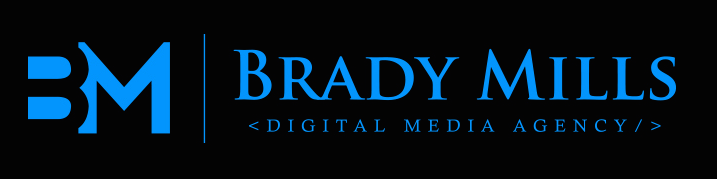 Website Development & Design - Brady Mills