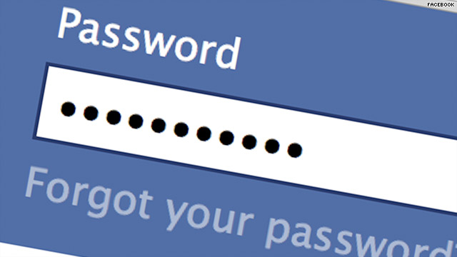 Employers are soliciting Facebook passwords. What do you think?