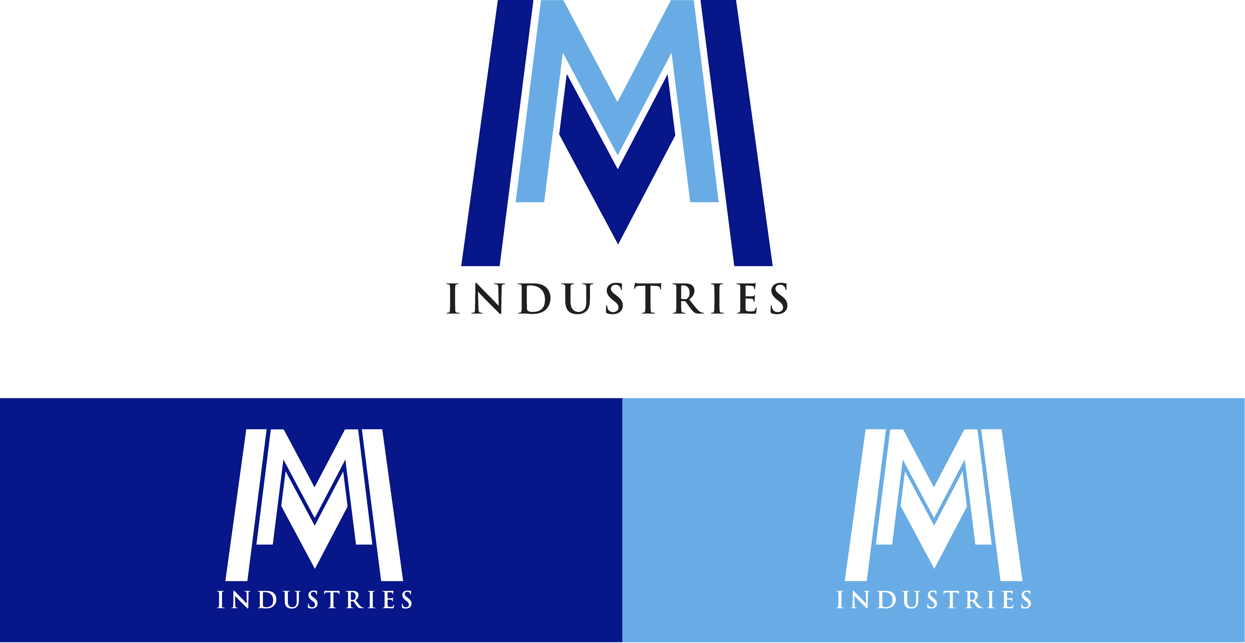 Logo, Branding, Design for Manufacturing