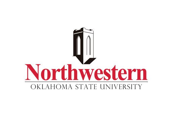 Northwestern Ohio State University - Education Website Design Mockup