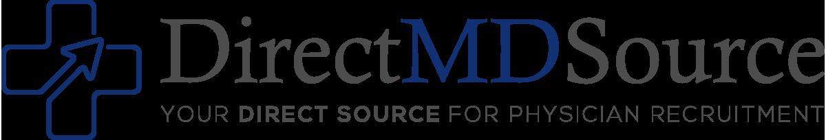 DirectMDSource - Logo Design & Branding